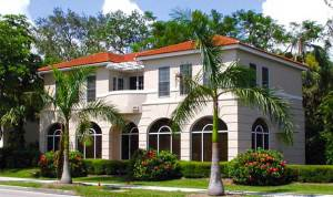Offices of the Joe Viacava Law Firm building fort myers mcgregor blvd